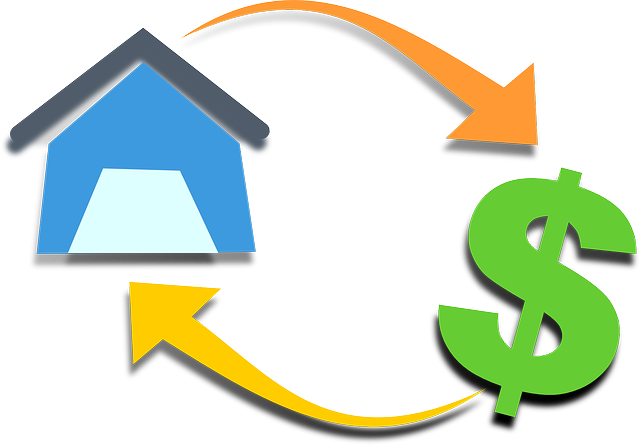 Koloběh dům a peníze