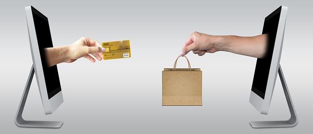 obchodování online