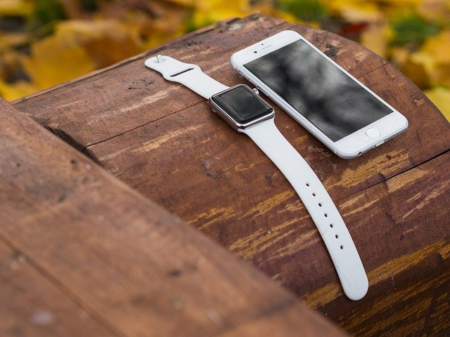 smartwatch a mobil