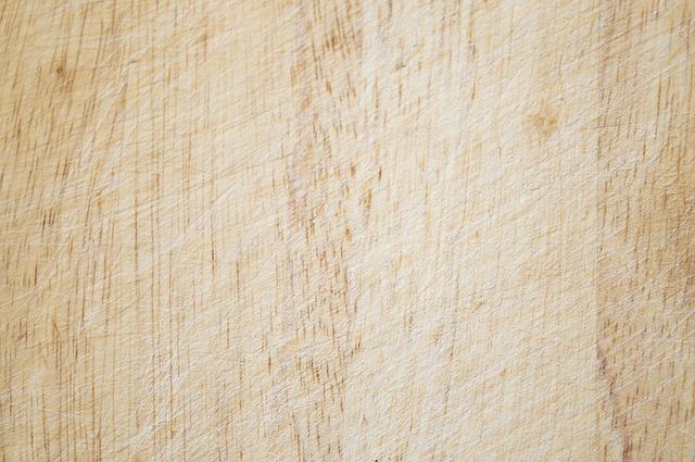 dřevěný dekor