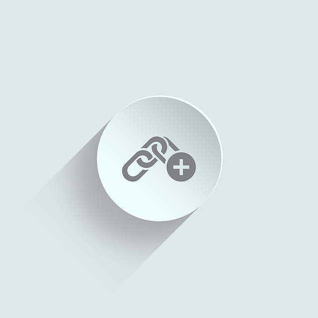 ikona propojení