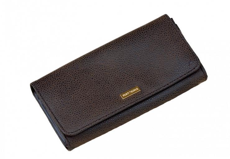 koženková peněženka